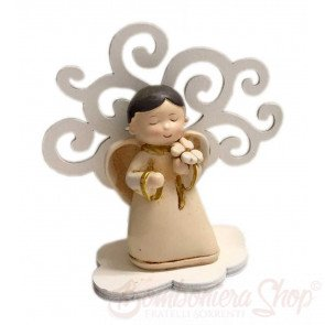 Cake Toppers Angioletto