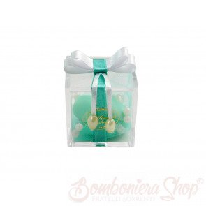 scatolina plexiglass tiffany